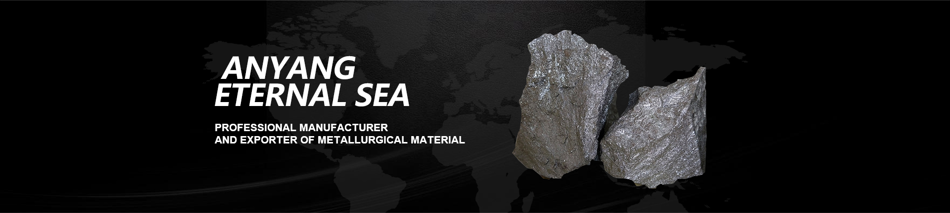 Anyang Eternal Sea Metallurgical Material Co.,Ltd.